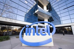 Intel office